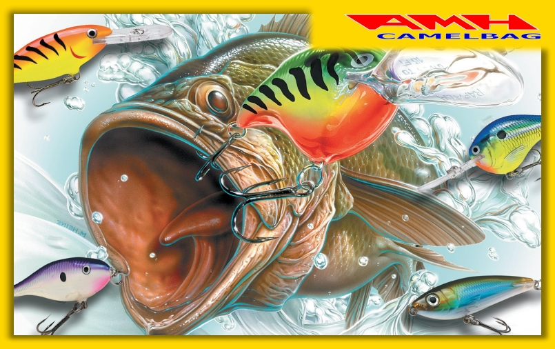 Rapala fishing frenzy 2009 angeln xbox 360 neu ovp ebay for Rapala fishing frenzy 2009
